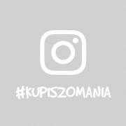 #KUPISZOMANIA