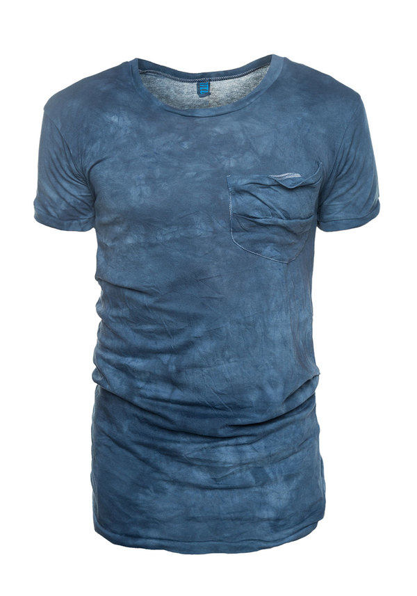 FOREVER RUFFLED t-shirt