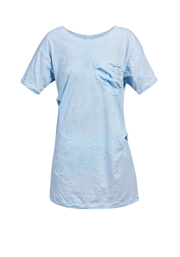 FOREVER RUFFLED t-shirt