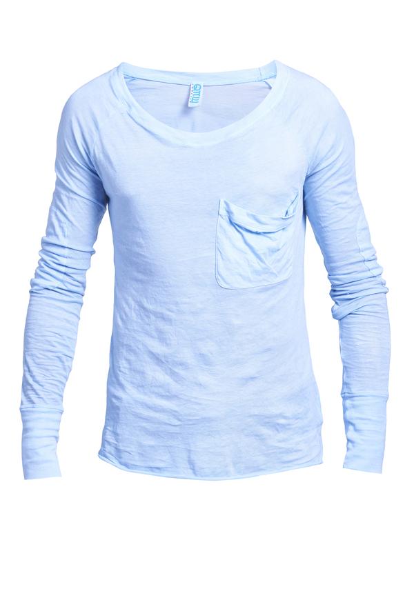 t-shirt FOREVER RAGLAN