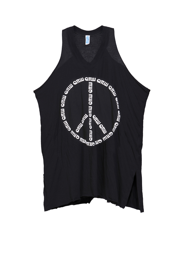 DESERT PEACE TANK TOP