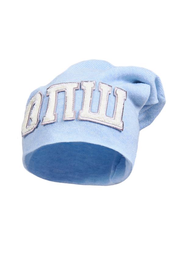 czapka BEANIE LIMITED
