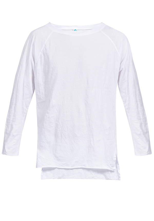 DESERT RAGLAN LONG SLEEVE t-shirt