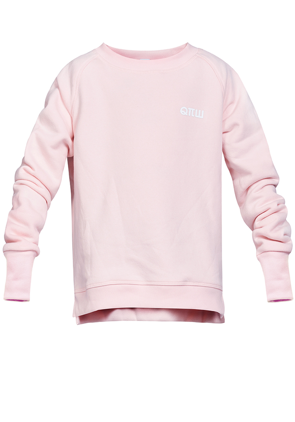 SIMPLE SWEATSHIRT
