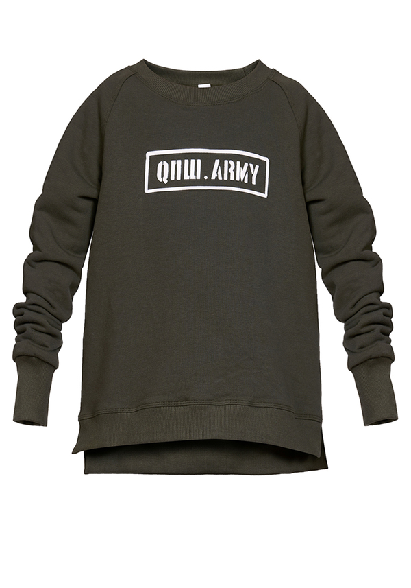 bluza KIDS ARMY