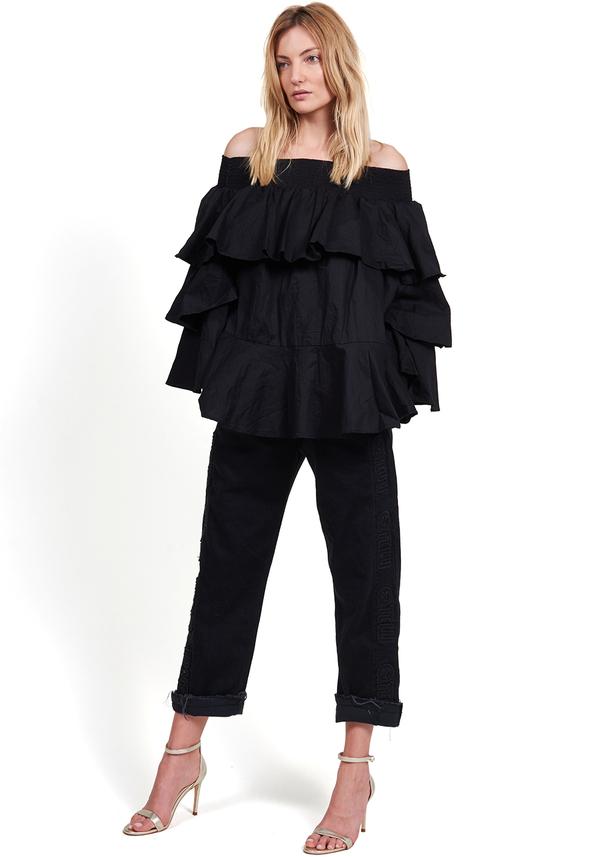 LATINA PLAYA blouse