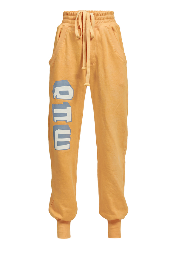 LATINA BLOQUE LOGO SPORTS sweatpants