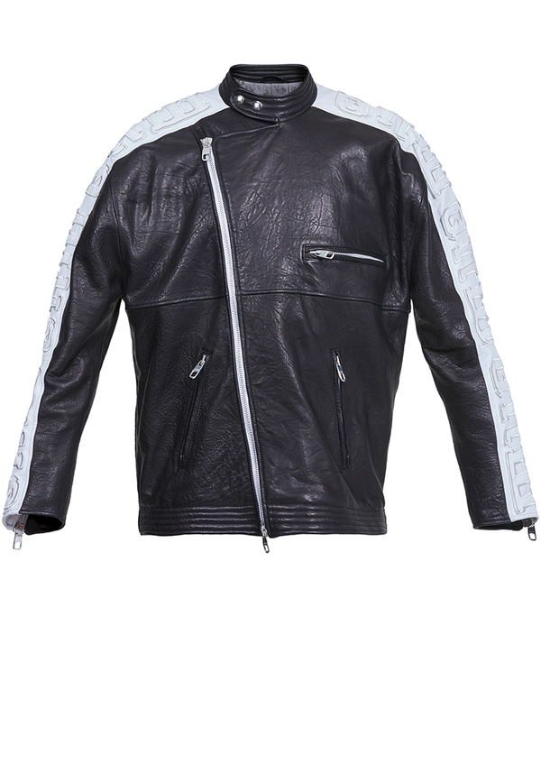 kurtka LATINA MOTOR LEATHER