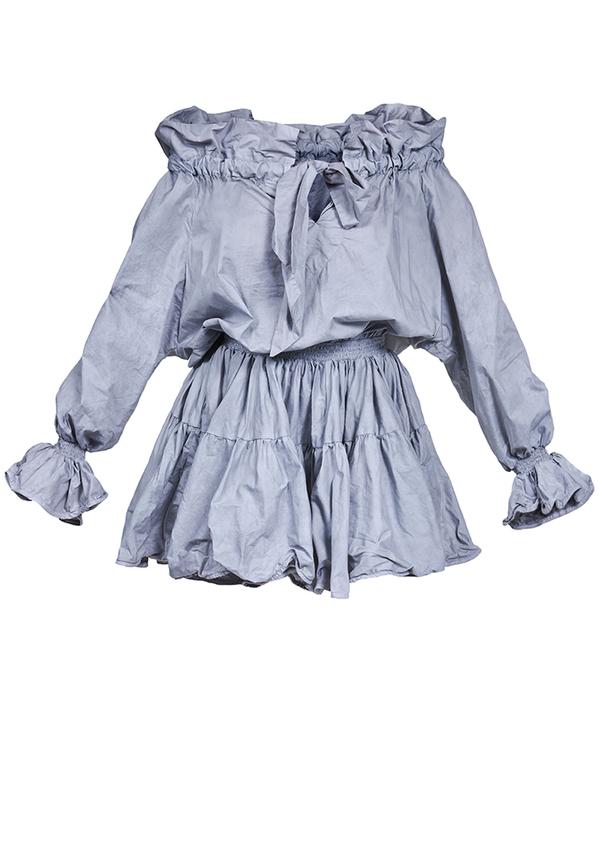 LATINA BAILA DRESS
