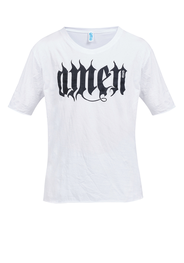 ANGEL AMEN T-SHIRT