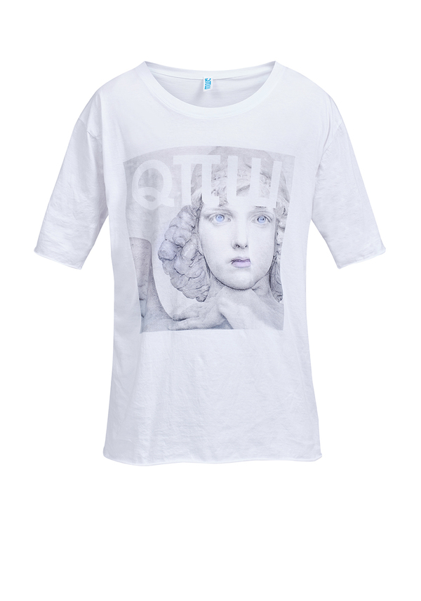 ANGEL SIGNATURE t-shirt