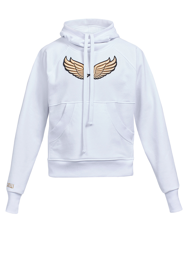 ANGEL GARDA sweatshirt