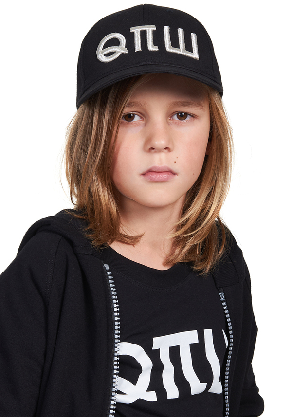 czapka KIDS BASEBALL LOGO