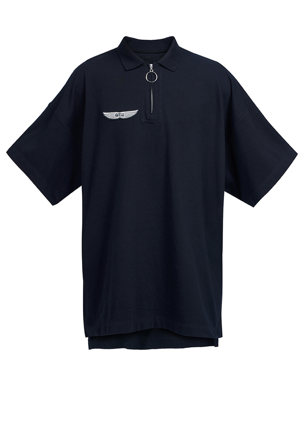 t-shirt ANGEL POLO WINGS