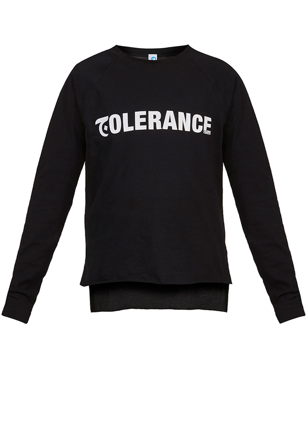 t-shirt KIDS TOLERANCE