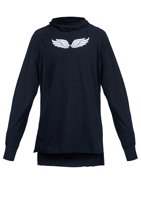 t-shirt ANGEL HOOD