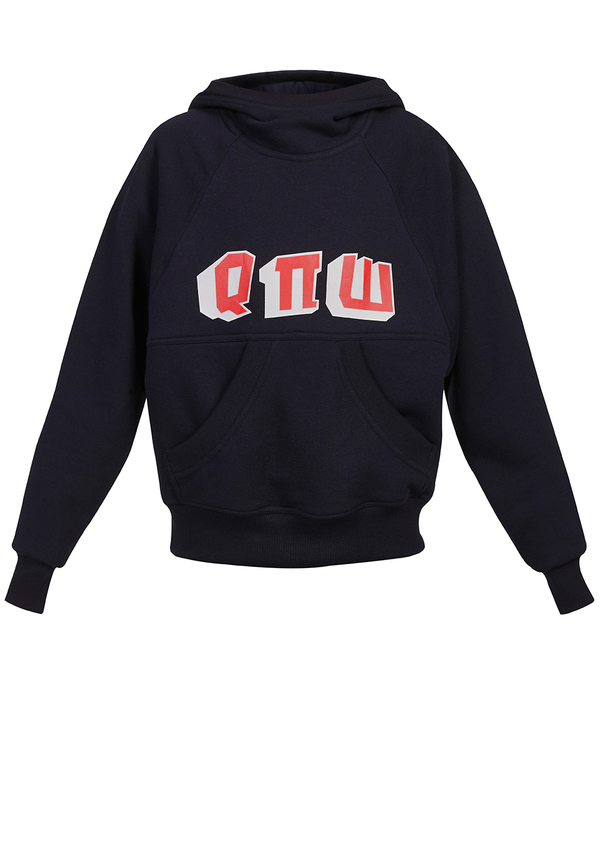 BLOQUE sweatshirt