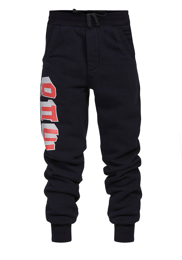 BLOQUE sweatpants