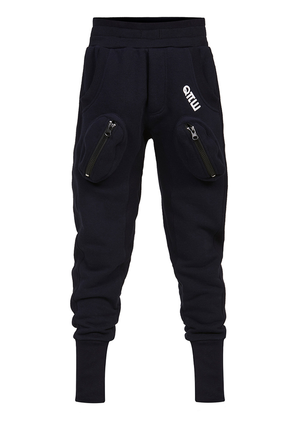 3D POCKETS sweatpants