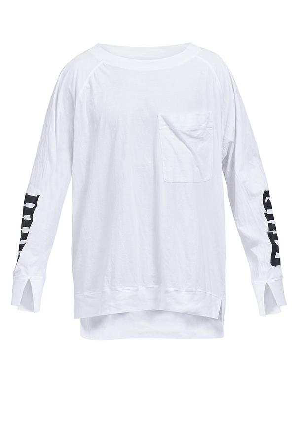 ANGEL LOGO t-shirt