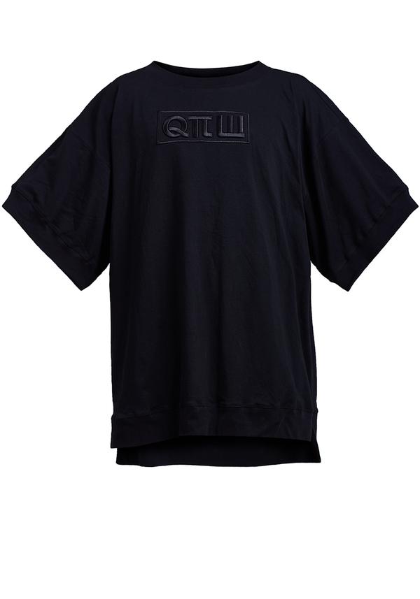 REBORN LOGO t-shirt