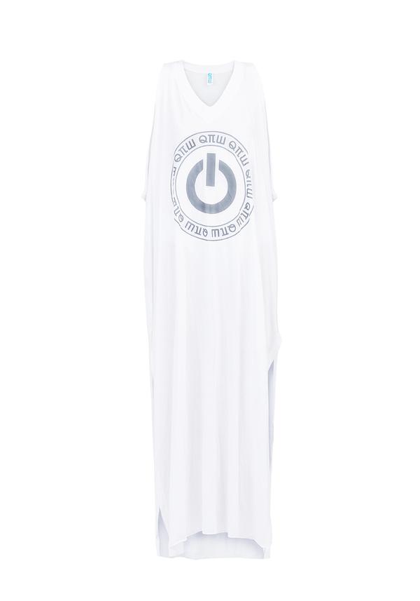 sukienka REBORN TANK TOP RESTART