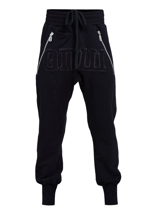 REBORN LOGO sweatpants