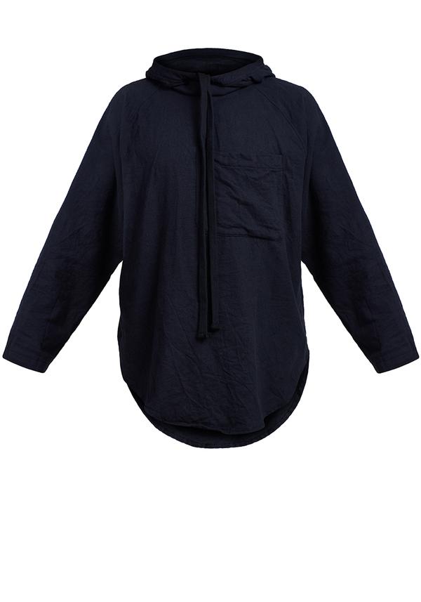 REBORN FLANNEL sweatshirt