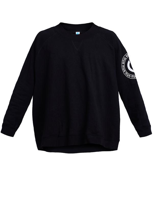 REBORN SQUARE sweatshirt