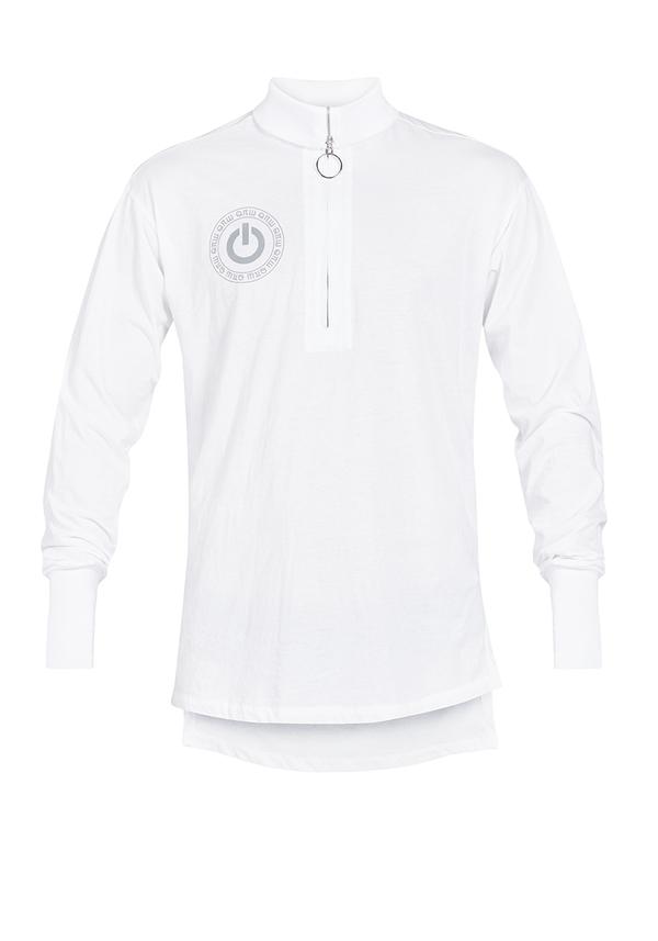 REBORN RING t-shirt