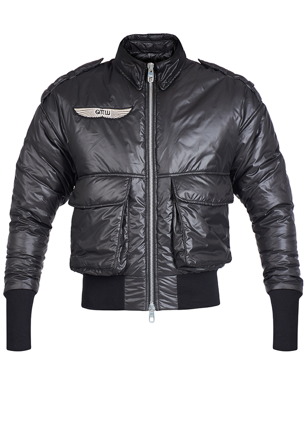 ANGEL PILOT jacket