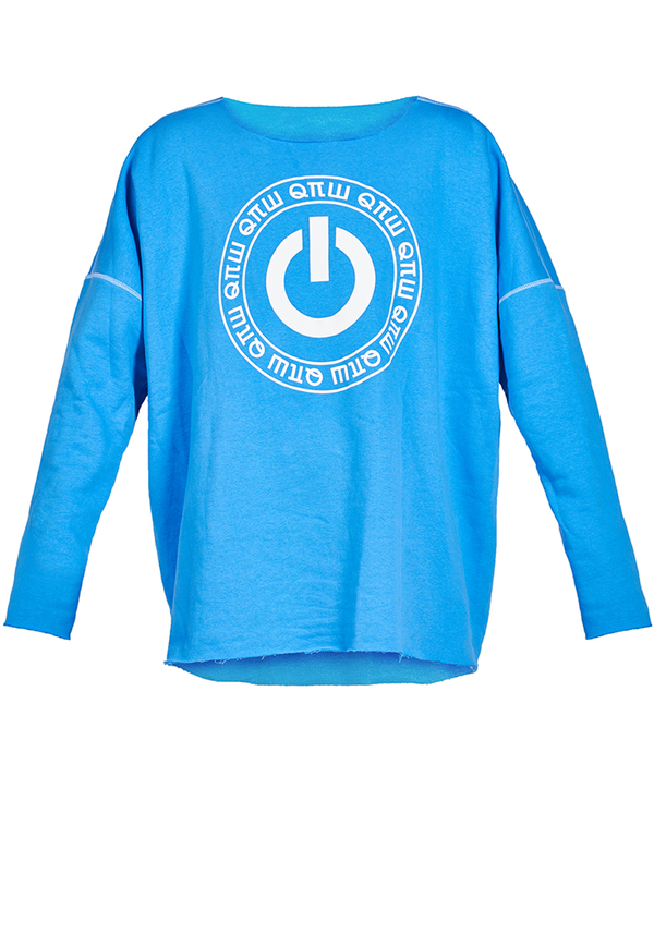 REBORN RESTART LIMITED sweatshirt