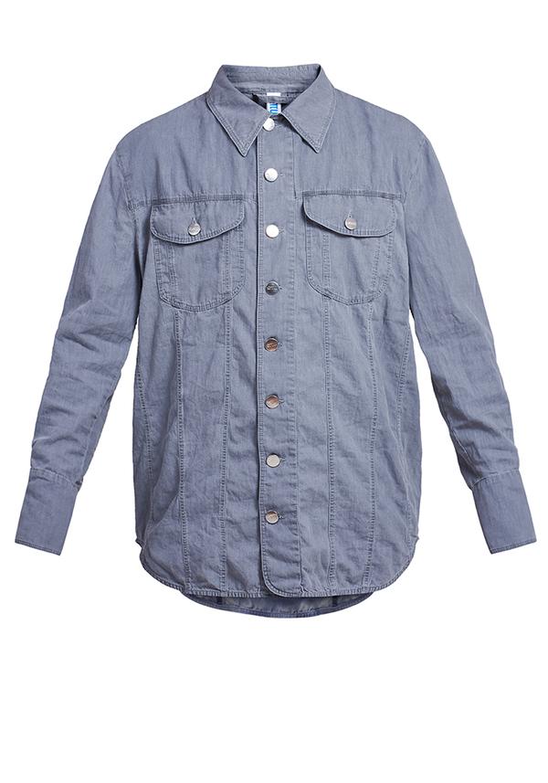 REBORN JEANS shirt