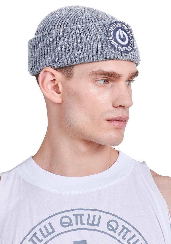 czapka REBORN RESTART