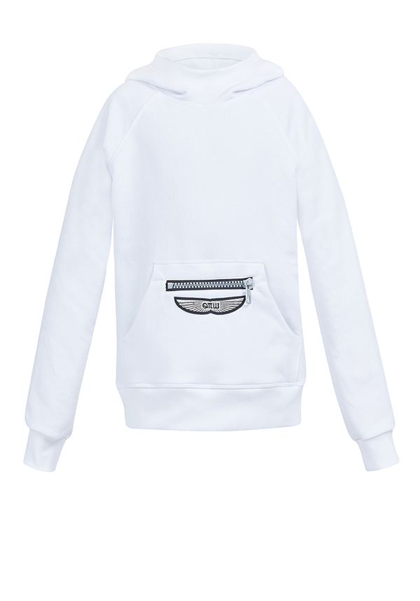 KIDS WINGS GARDA sweatshirt