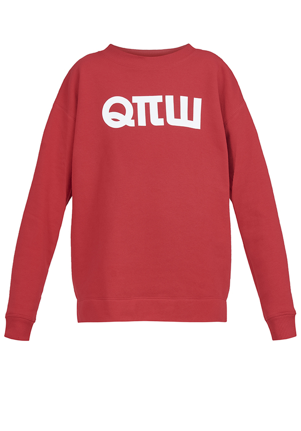 KIDS NEW LOGO sweatshirt