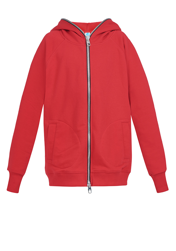 bluza KIDS WINGS ZIP