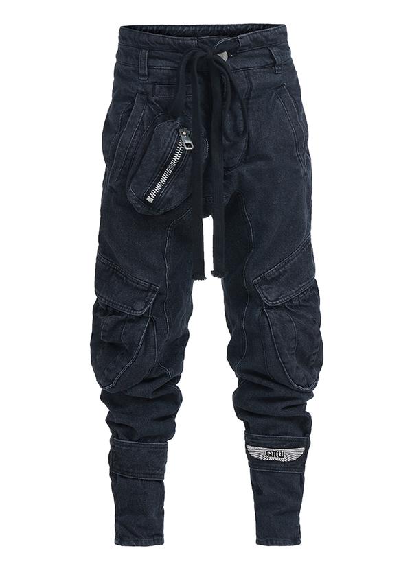 spodnie KIDS WINGS JEANS