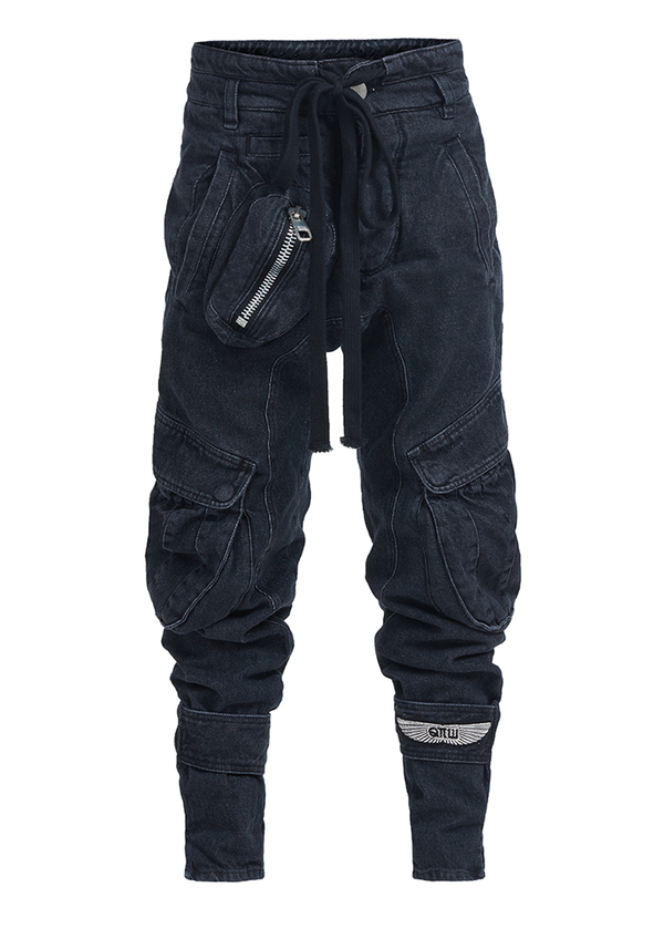 spodnie KIDS WINGS JEANS