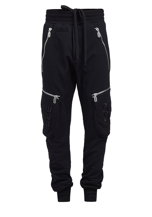 89 CARGO sweatpants