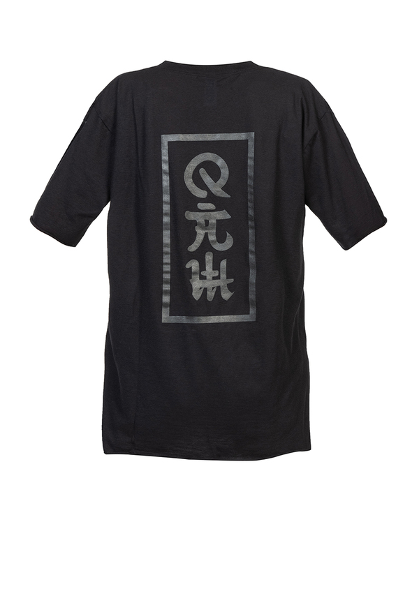 t-shirt ORIENT MONSHO
