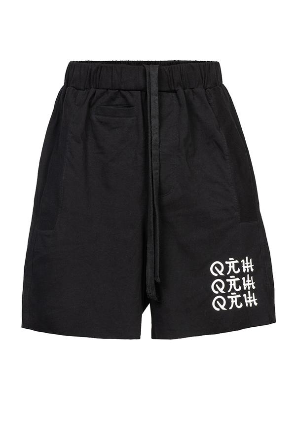 ORIENT KAMON shorts