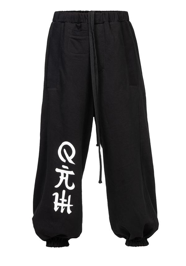 spodnie ORIENT KAMON