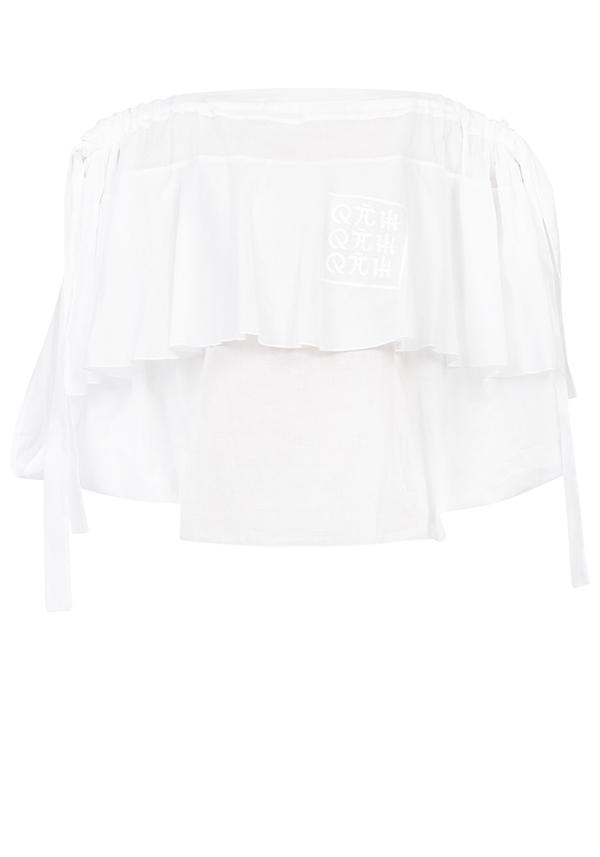 ORIENT blouse