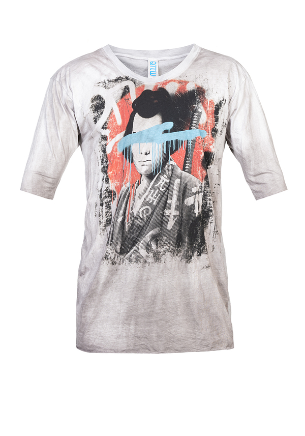 t-shirt ORIENT SIGNATURE SHOGUN