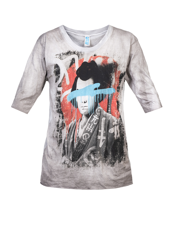 t-shirt ORIENT SIGNATURE SHOGUN