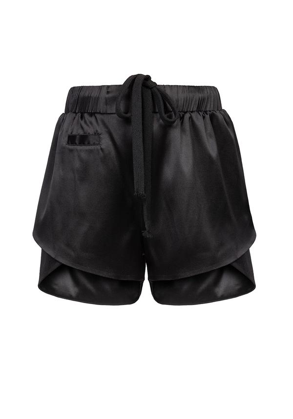 ORIENT SILK shorts