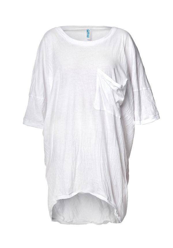 t-shirt FOREVER LONG BACK