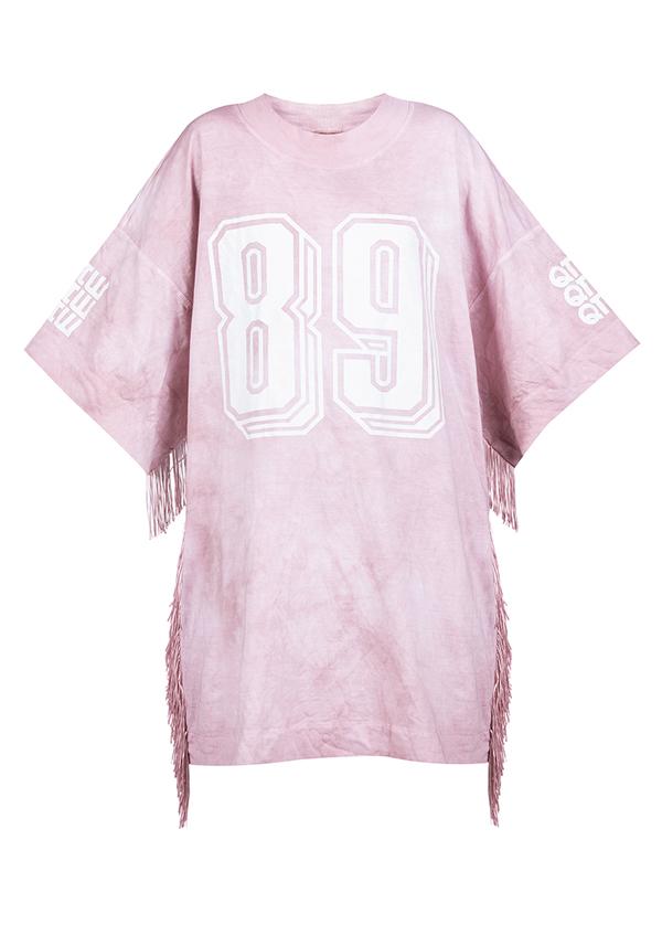 KIDS 89 FRINGE t-shirt