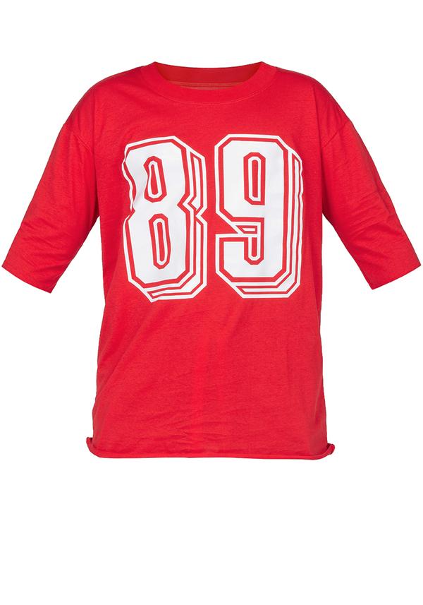 t-shirt KIDS 89